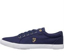 Kemp Freizeit Schuhe Navy