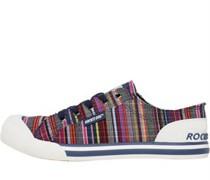 Jazzin Aloe Freizeit Schuhe Navy