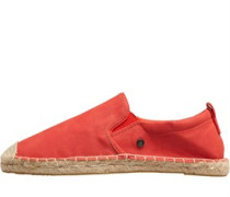 Liora Espadrille Orange