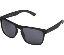 Herren Jack Sonnenbrille Schwarz
