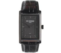 Ben Sherman Mens Clerkenwell Professional Watch Black