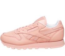 Damen Classic Spirit Sneakers Rosa