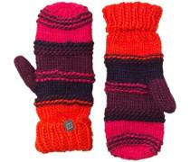 Berghaus Damen Candent Lined Mitts Handschuhe Orange