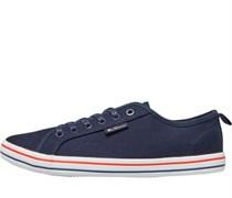 Lowell Freizeit Schuhe Navy