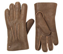 UGG Australia Womens Glove With Gauge Points TBC