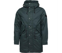 Bench Mens Winsome Parka Green