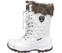 Karrimor Damen Alaska Weathertite Schneestiefel Weiß