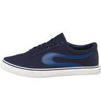 Herren Axle Sneakers Navy