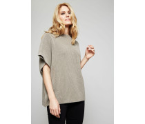 Cashmere-Top 'Gesa' Savanne
