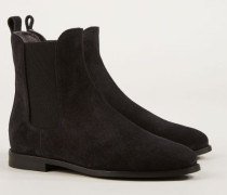Chelsea Boot 'Tronch. Donna' Anthrazit