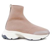 Stoff-Sneaker