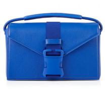 Tasche 'Safety Buckle Devine' Cobalt
