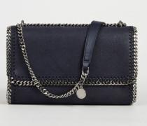 Umhängetasche 'Falabella Shoulder Bag' Marineblau