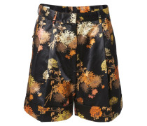 Shorts 'Patrick' mit floralem Muster Multi