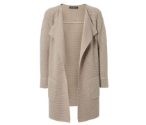 Long-Cardigan 'Salma' Beige