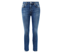 Jeans 'Toni' mit Destroyed-Effekt