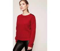 Pullover 'Joelle' Rouge