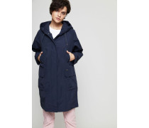 Leichter Parka 'Atlantic' Navy