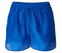 Shorts 'Beach Shorts' Blau