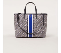 Shopper 'Gemini Link Small Tote' Grey Multi