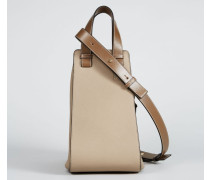 Shopper 'Hammock' Sand/Mink
