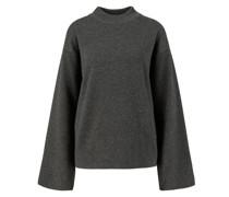 Cashmere-Seiden-Pullover 'Daverio'  Melange