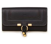 Portemonnaie 'Marcie Continental' mit Überschlag