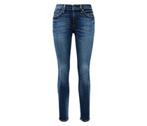 Skinny Jeans 'Kate Mid Rise'