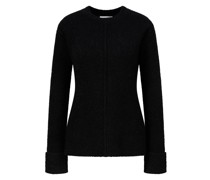 Cashmere-Woll-Pullover 'Annegret'
