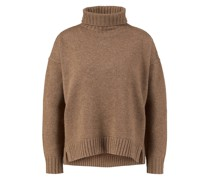 Woll-Cashmere-Pullover 'Trau'