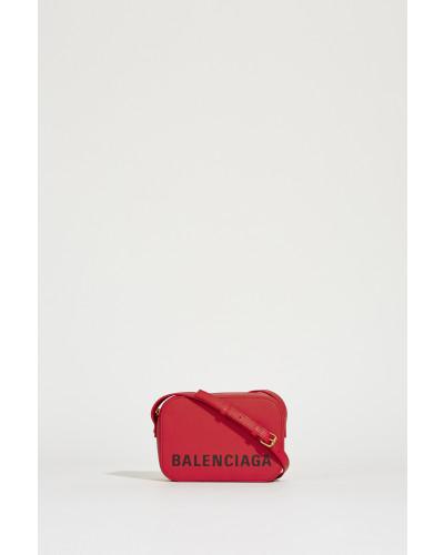 Umhängetasche 'Ville Camera Bag' Rot