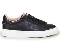 Sneaker 'Dalila' mit Perlendetail /Weiß