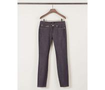 Jeans 'Jean Moulant' Indigo