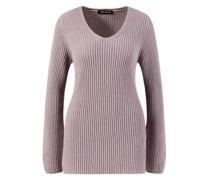 Cashmere-Pullover 'Esmee' Violett