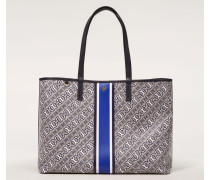 Shopper 'Gemini Link Tote' Grey Multi