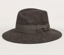Klassischer Hut 'W'S Wide Brim Hat' Smoked