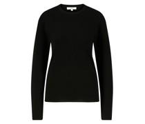 Cashmere-Pullover 'Clean Trim'