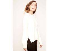 Cashmere-Pullover 'Ellet Top' Natural