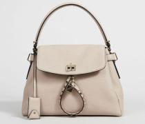 Handtasche 'Rockstud Twiny' mit Nieten Rosé
