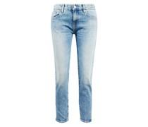Baumwoll-Jeans 'The Ex-Boyfriend' Hellblau