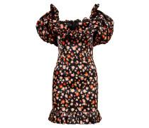 Kleid mit floralem Muster 'Ghita' /Multi