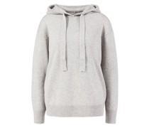 Woll-Cashmere-Kapuzenpullover 'Anima'