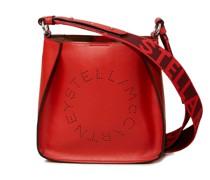 Mini Bag 'Hobo Eco Soft Small' mit perforiertem Logo