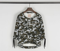 Sweatshirt 'Travis' Multi