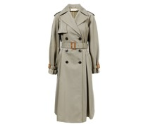 Oversized Trenchcoat Khaki