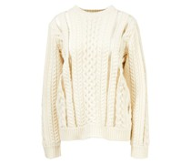 Woll-Cashmere-Pullover 'Westall Fisherman'