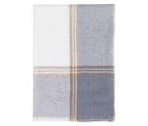 Leinen-Seiden-Schal