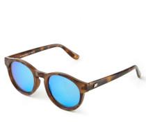 Sonnenbrille 'Hey Macarena' Braun