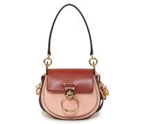 Umhängetasche 'Tess Small' Sepia Brown Bicolor