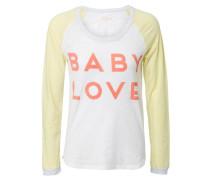 Longsleeve 'Nas Baby Love'
